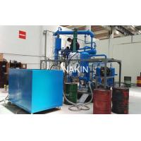 China Asia Quality Products of Used Engine Oil Recycling Machine for Engine Oil on sale