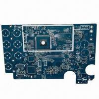 Quality Motherboard for LCD Display, with FR-4 Material for sale