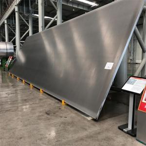 Quality A7020 High Strength Aerospace Grade Aluminium T4 / T6 320Mpa Tensile Strength for sale