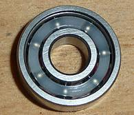 Buy cheap Less Coefficient Friction Angular Contact Ball Bearing Subjected To Both Radial from wholesalers