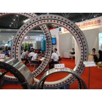 Quality Wholesalers & Manufacture Roller slewing ring bearings (1779x2221x231mm) for truck car for sale