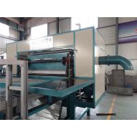 Quality Vacuum Pump Pulp Molding Machine High Performance With Recycled Paper for sale