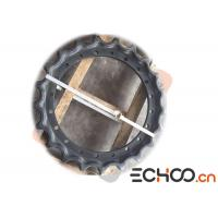Quality PC160 Stainless Steel Roller Chain Sprockets / Black Chain Drive Sprocket for sale