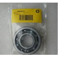 Quality Brass AC-25°ABEC-1 KOYO Bearing , Angular Contact Ball Bearing 7201C Series for sale