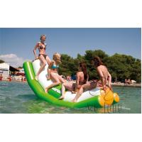 China HI CE lake inflatables water games, lake inflatable water slides,inflatable water toys for the lake on sale