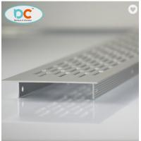 China Door And Window Frame Kitchen Cabinet Glass Door Extrusion Aluminum Frame Profile on sale