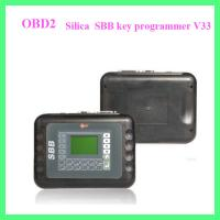 Quality Slica SBB key programmer V33 Auto Locksmith Tool for sale