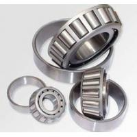 Quality Less Coefficient Of Friction Single Row Tapered Roller Bearings With Large Size Range for sale