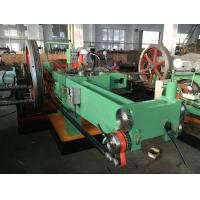 Quality Aotomatic Hot Forging Machine For Brass Parts 380V , One Person Operate for sale