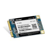 Quality Q1 mSATA SSD 30GB For Mini Laptop 30 * 50mm 3 Year Warranty for sale