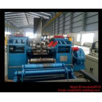 Quality H-beam Production Assembling / Welding and Straightening Machinery and Equipment for sale