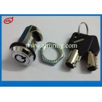 Quality NCR 5877 Cabinet Lock Upper Cover NCR ATM Parts 009-0016800 0090016800 for sale