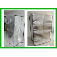 Quality Shockproof Insulated Pallet Covers Waterproof Pallet Covers Fresh Shipping for sale