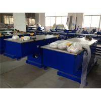 Quality Double Working Positions Elbow Tube Forming Machine Without Leakage With Stainless Steel Material for sale