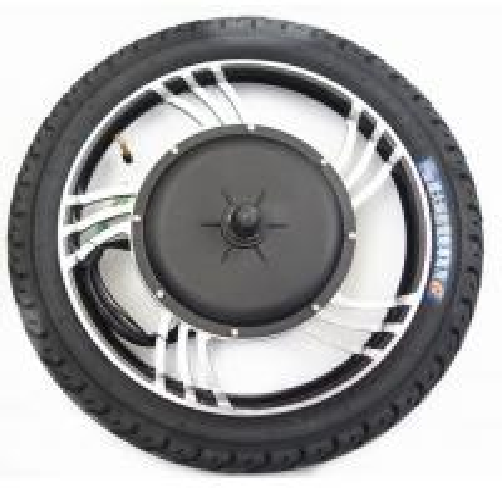 36v 48v 500w 18 electric bicycle scooter wheel hub motor for 500w hub motor kit