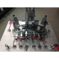 Quality High - End Machine Fixture Components , Machine Hydraulic Clamps For Fixtures  for sale