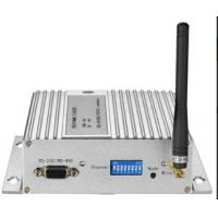 Quality GFSK Communication Industrial WIFI Access Point Module RS-232/485 Interface for sale