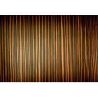 China Ebony Veneer Fancy Plywood on sale