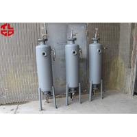 Quality LPG Filter Columns / LPG Deodorization Tower Stainless Or Carbon Steel Material for sale