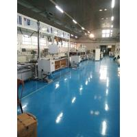 Quality busbar trunking system semi automatic assembly line, Busbar fabrication equipment for sale