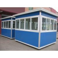 Quality Slag Control Room Dust Collection System With LD31 Aluminum Alloy Door for sale