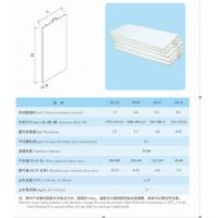 Buy Membrane bioreactor NEW TYPE 150Flat membrane equipment for MBR system GOOD at wholesale prices