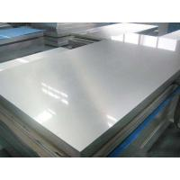 Quality Stock 7050 Aluminum Plate Good Mechanical 0.5 - 500 Mm Thickness Anodic Properties for sale