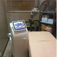 Quality 6 Bars Pain Free Laser Hair Removal Machines Permanent For Chest Hair for sale