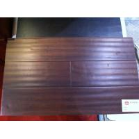 Quality hand-scraped wood flooring for sale
