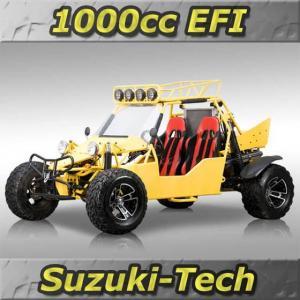 China NEW - 1000cc Suzuki-Tech EFI Dune Buggy (GK1000-2) on sale