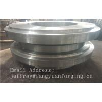 Quality JIS ASTM ASME 316 Stainless Steel Forged Valve Body Covering Forged Round Bar for sale