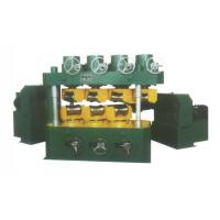 Quality FM160 Automatic Pipe Straightening Machine For All Metal / Steel Pipes for sale