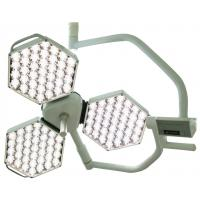 Quality High End Shadowless Led Surgical Lights Over 120000lux Illuminance Flower Appearance for sale