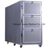 Buy cheap Funeral Products Mortuary Refrigerator for Six Bodies from wholesalers
