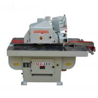 Quality mj153 Excellent straight line linear precision rip saw machine price for sale