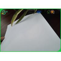 Quality Virgin Wood Pulp Gloss C2S Art Board 90gsm - 300gsm 787mm / 889mm Width In Roll for sale