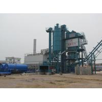 Quality 15KW 2 Hot Oil Pump Granite Asphalt Plant Equipment 60T / H Conduction Oil Conveying Capacity for sale