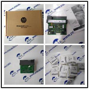 China PLC Allen Bradley Modules 1794 OB32P FLEX I O Digital DC Output Modules on sale