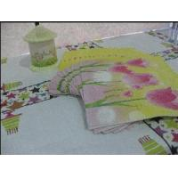 Quality Color Paper Napkin for sale