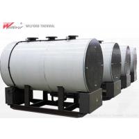 China Fully Automatic Electric Hot Water Boiler No Pollution For Medicine Industry on sale