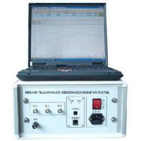 Quality Transformer Winding Deformation Tester for sale
