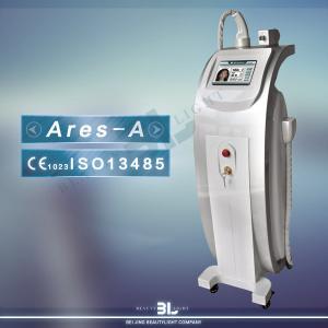 China intense pulsed light ipl skin rejuvenation machine Skin Rejuvenation on sale