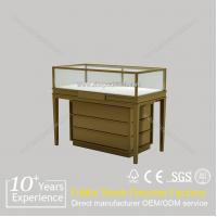 Quality Display cabinet/jewelry display cabinet/glass jewelry display cabinet for sale