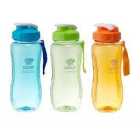 Quality 600ml PC Sports Water Bottle for sale
