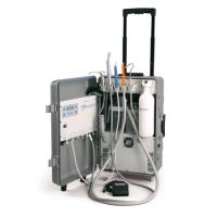 Quality Aseptico Transport III Portable Dental Unit for sale