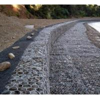 Quality Gabion Box/Gabion Mesh/Hexagonal Wire Mesh/Gabion mattress/gabion  for Retaining Wall for sale