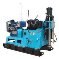 Quality High Performance Core Drill Rig Small Diamond For Shallow Hole for sale