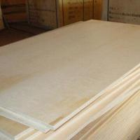 Quality Birch Face Plywood, Hardwood Core, MR Glue, E/F Grade for sale