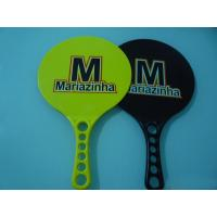 Quality Plastic Beach Racket /PP Beach Racquet / PP Beach Bat for sale