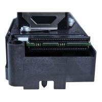 Buy cheap Unlocked Solvent Printer Spare Parts F186000 Epson DX5 Print head from wholesalers